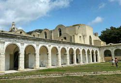 لزوم همکاری صندوق احیا و شهردار ایتالیا در شناساندن بناهای تاریخی