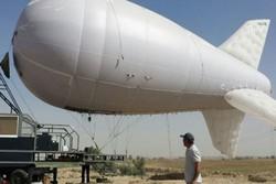 وكالة الفضاء الإيرانية تثبت بالونات إنترنت في 31 محافظة