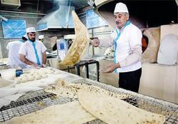 ساختار نانوایی ها در مازندران اصلاح شود