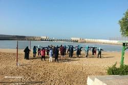 فضای تفریحی و ورزشی مناسبی برای بانوان بوشهری فراهم نشده است