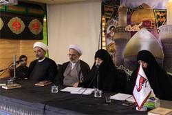 راهپیمایی اربعین باید بر وحدت و یکپارچگی ایران و عراق بیافزاید