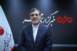 Jaberi Ansari to deliver Rouhani's message to Lebanese president