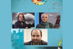 داوران بخش عکس دومین جشنواره فیلم و عکس «راه آهن» معرفی شدند
