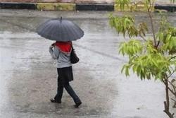 بارش باران - کراپشده