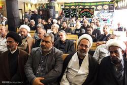 مراسم الاربعين الحسيني بمدينة كربلاء / صور