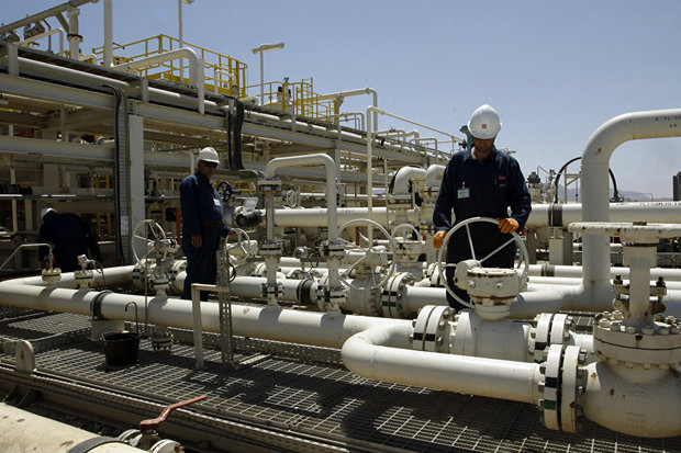 کردستان عراق ۱ میلیارد دلار از قرارداد روسنفت را مصرف میکند
