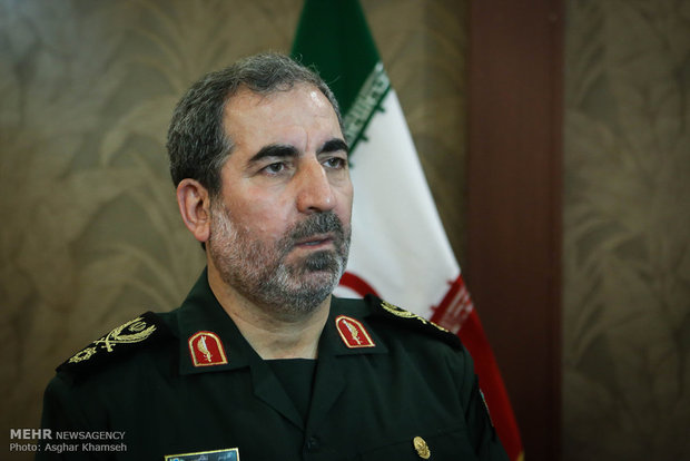 Iran to vigorously respond to any military threats