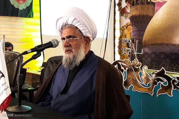مهرجان الاربعين الحسيني بمدينة كربلاء
