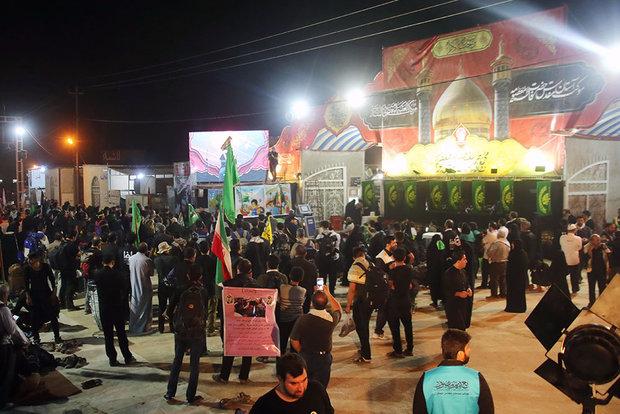 ۵۰ موکب اربعین حسینی از طرف استان بوشهر راهاندازی میشود
