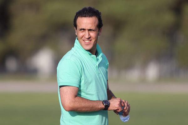 انتقاد مجری شبکه ورزش از واکنش فدراسیون بعد از مصاحبه علی کریمی