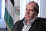 ایران اور حماس کے تعلقات گہرے ، تاریخی اور مضبوط ہیں