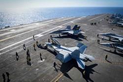 مجلس نمایندگان آمریکا لایحه بودجه نظامی را تصویب کرد