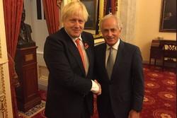محورهای رایزنی وزیر خارجه انگلیس با مقامات آمریکا درباره «برجام»