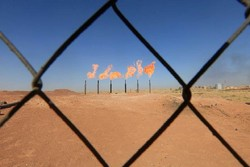 Irak'ın petrol ihracat geliri 1 milyar dolar azaldı