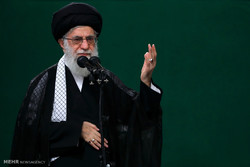 Leader sees signs of hope in Islamic Revolution path