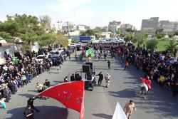 پیاده روی اربعین حرکتی برای شناخت قیام حسینی است