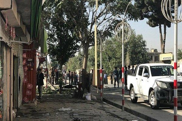 جرح ومقتل 6 أشخاص بتفجير انتحاري في مزار شريف