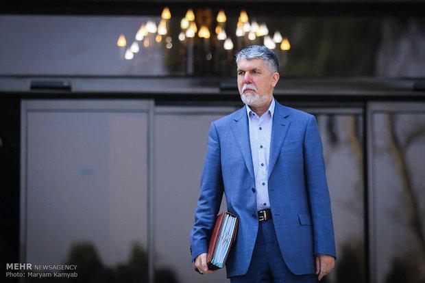 سیدعباس صالحی