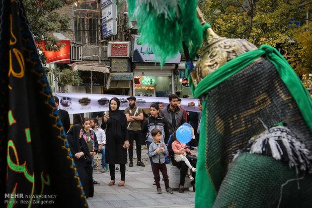 ششمین سوگواره استانی تعزیه «دهزیار» برگزار می شود