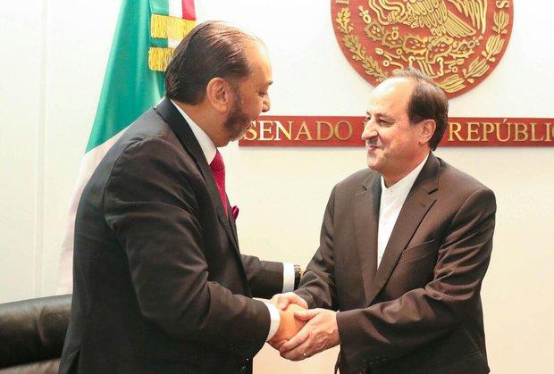 Mexico stresses Iran's stabilizing role in region