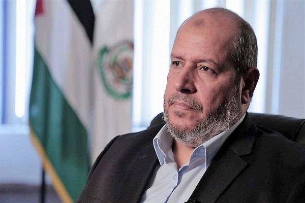 مقاومت فلسطین برای هر اقدامی علیه نقشههای صهیونیستها آماده است