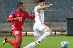Iranian cheetahs win friendly against Venezuela
