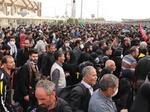 ورود ۵۴درصد زوار به کشور از مرز مهران/ترافیک سنگین «مهران-ایلام»
