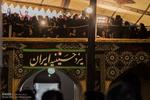 حضور ۶۰ گردشگر خارجی در اربعین «حسینیه ایران»