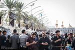 آغاز عملیات امداد زائران اربعین از ۲۶ مهر در ایران و عراق
