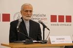 خرازی: با تبانی جدیدی توسط اسراییل و رهبران مرتجع عرب روبرو هستیم