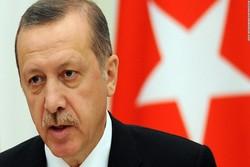 اردوغان: این نشست امیدواری برای ثبات در سوریه را افزایش داده است