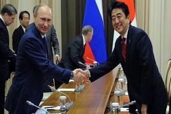 «شینزو آبه» به دعوت پوتین به روسیه میرود
