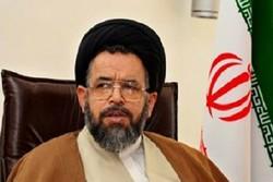 انقلاب اسلامی یک تنه ابهت پوشالی استکبار را فرو ریخته است