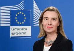 EU to preserve nuclear agreement: Mogherini