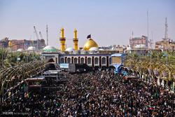«اربعین» تجلی عظمت شیعه است/ شیطنت دشمنان برای ایجاد اختلاف