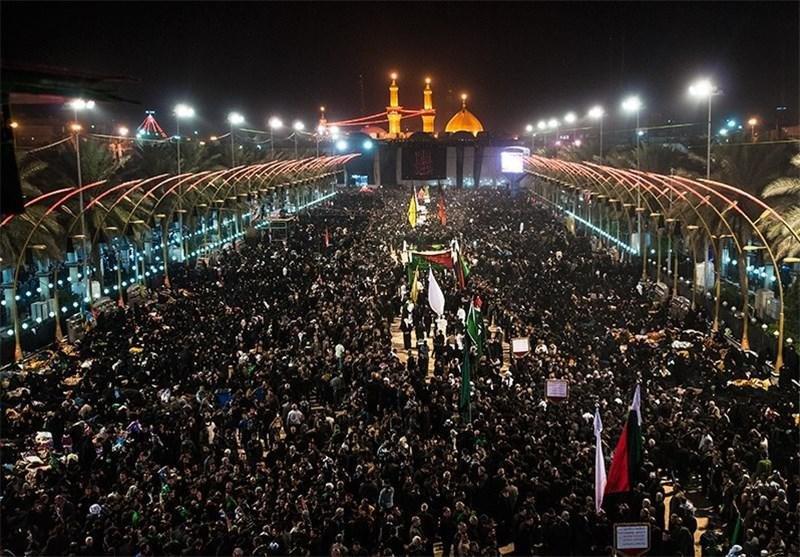 Arbaeen; World's Biggest Pilgrimage - Tehran Times