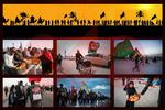 تب و تاب زائران در مرزها فروکش کرد/ رکوردشکنی ترددها در خوزستان