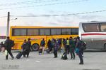 افزایش ۴۱درصدی تردد زائران از مرز مهران