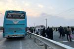 تردد ۴ میلیون نفر طی سال جاری از  مرز مهران به عراق