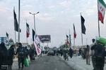 حضور کاروان مرکز اسلامی هامبورگ در حماسه بزرگ راهپیمایی اربعین