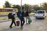 تردد ۲۰ هزار اتوبوس در مسیر ایلام-مهران