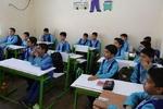 دانشآموز مدرسه دبستان