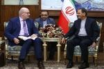 VP Jahangiri urges EU to defy JCPOA violators