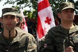 نظامیان گرجستان خاک افغانستان را ترک کردند
