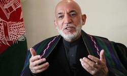 "US has ""destroyed"" Afghanistan, says former Afghan president"