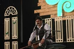 رقابت ۲۹۳ هنرمند در جشنواره موسیقی بومی لیلم