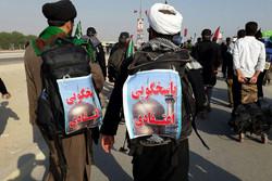 رصد فرقههای انحرافی و پاسخگویی اعتقادی در پیادهروی اربعین
