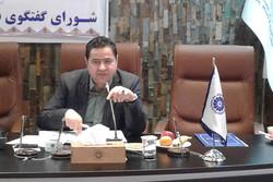 حسین پیرموذن رئیس اتاق بازرگانی اردبیل