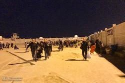 ۲۶ هزار و ۵۰۰ لرستانی ویزای اربعین گرفتند/ اوج بازگشت زائران در مرز مهران