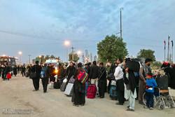 هزینه  ۶۰ میلیارد تومانی موکب داران خوزستانی در ایام اربعین